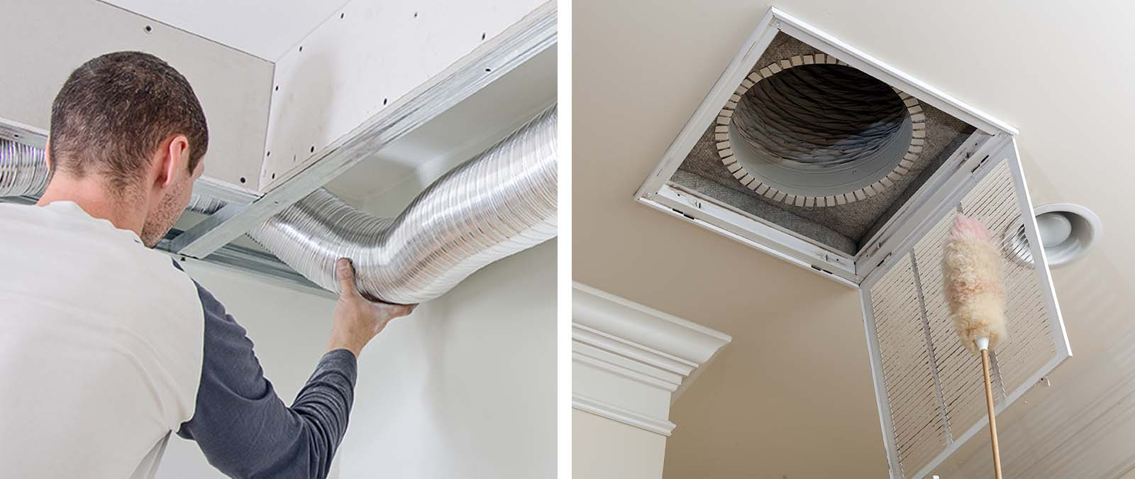Air Duct Replacement Milpitas