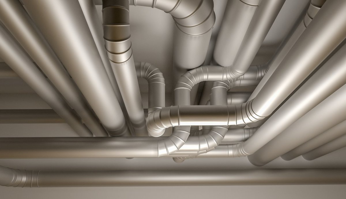 Air Duct Replacement Los Altos