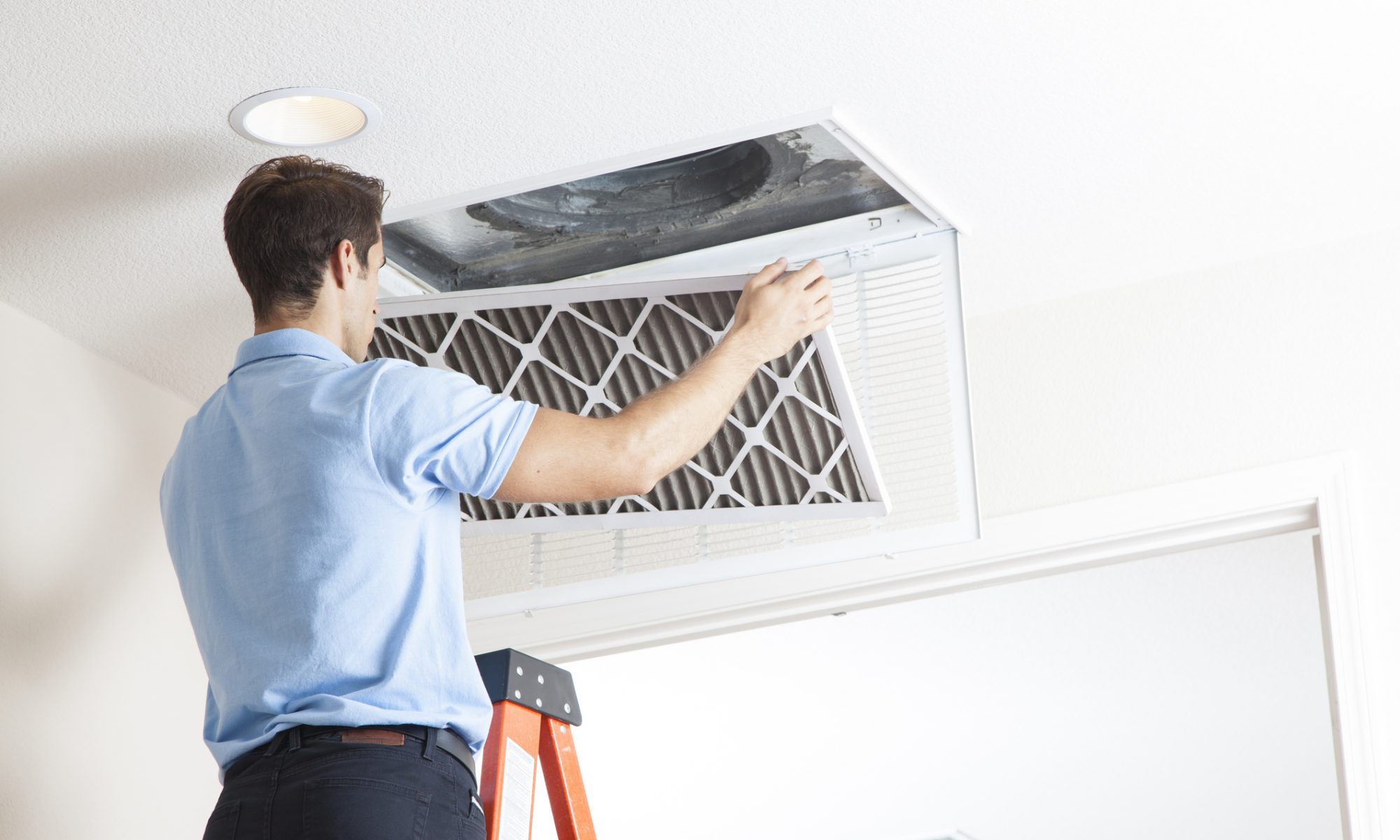 Air Duct Replacement San Mateo