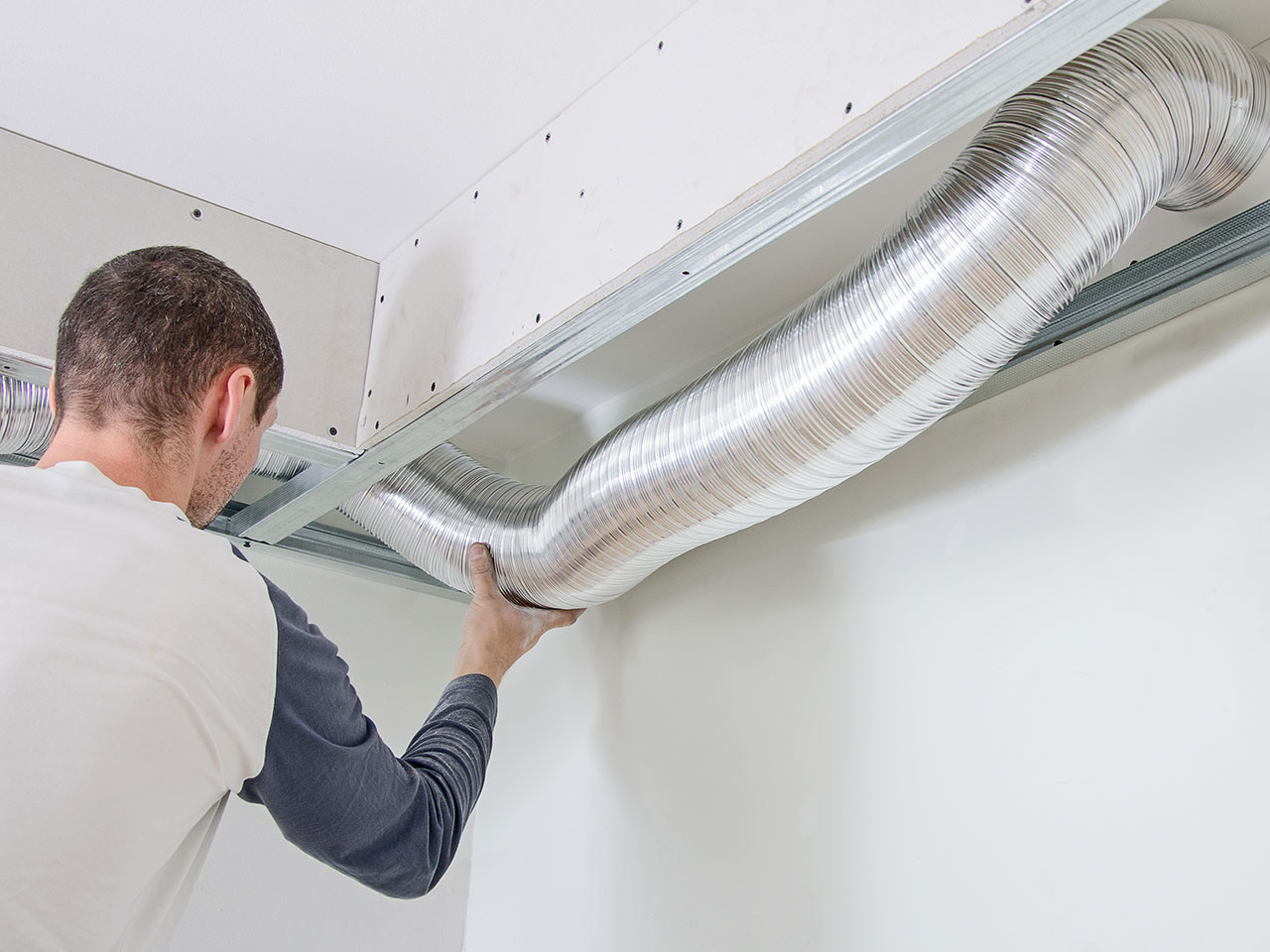 Air Duct Replacement Freedom