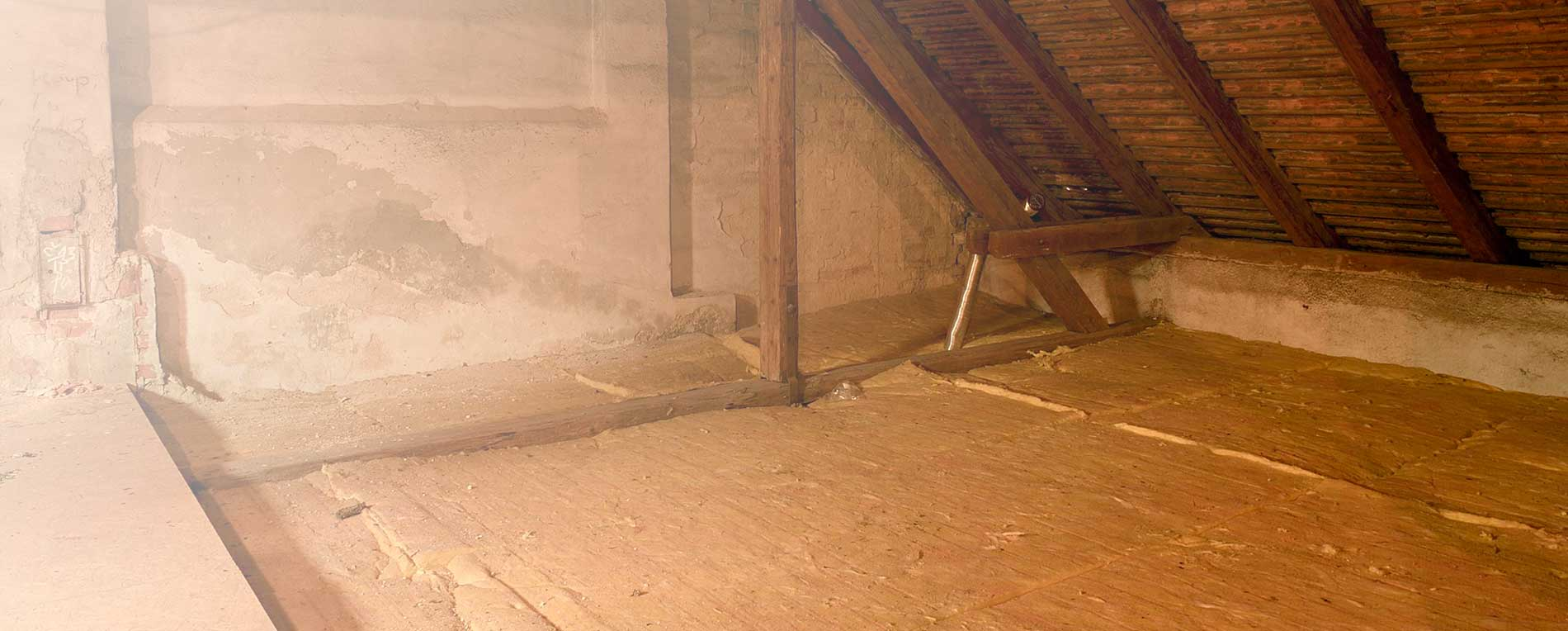 Crawl Space Cleaning Livermore