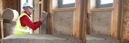 wall insulation san jose